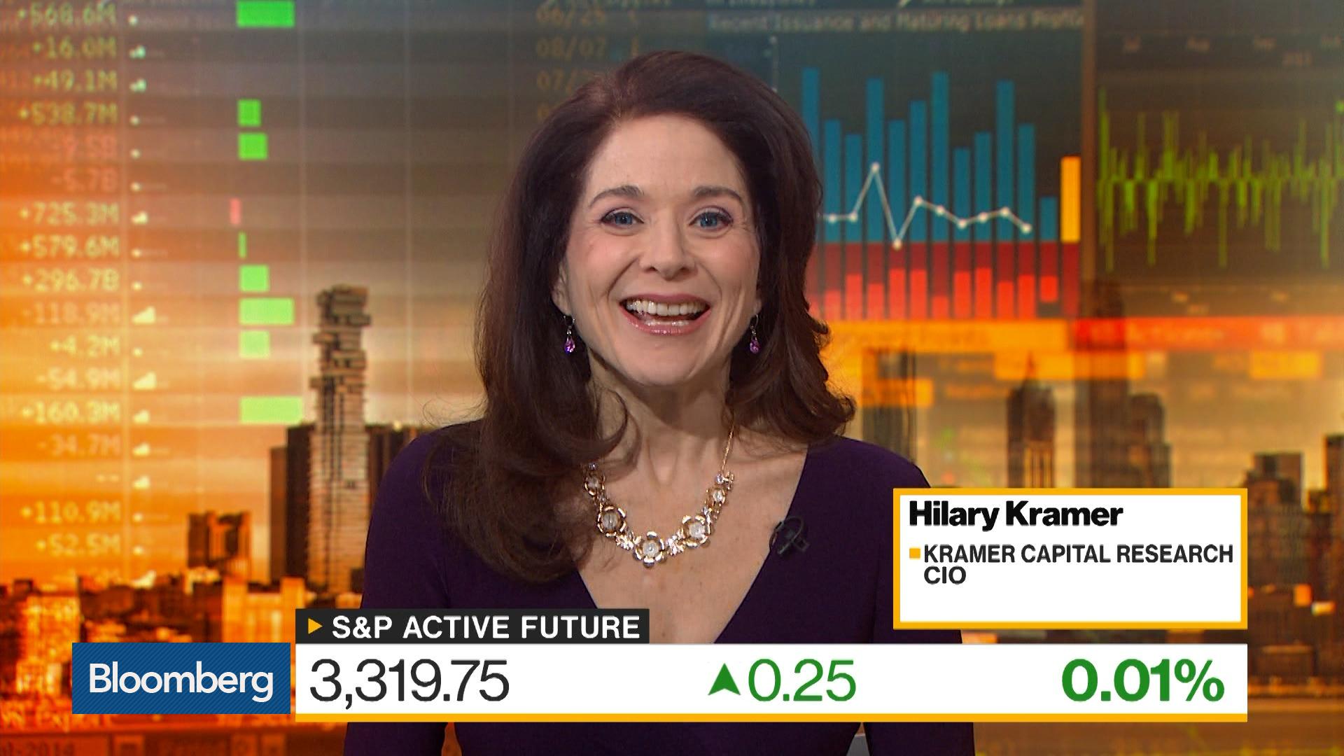Goldman, JPMorgan to Keep Going up: Kramer Capital CIO