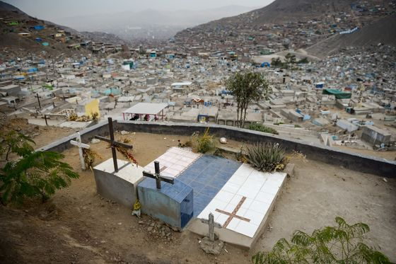 Peru More Than Doubles Official Covid Death Toll to 180,000