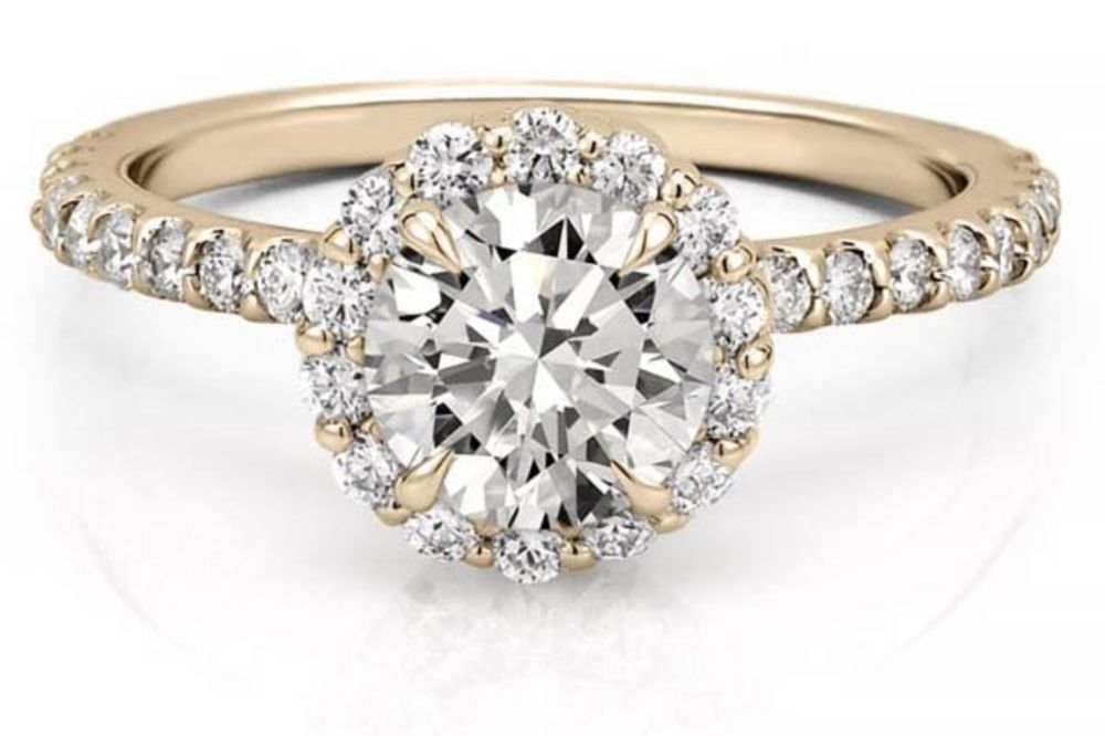 Ethical Engagement Rings That Are Truly Eco Friendly Guilt Free Bloomberg