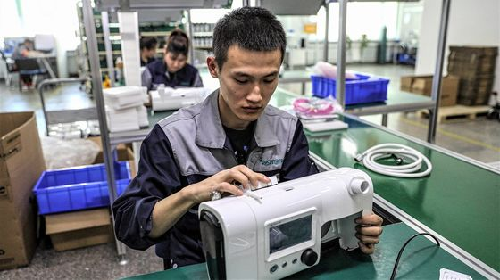 China's Export Growth Unexpectedly Accelerates in June