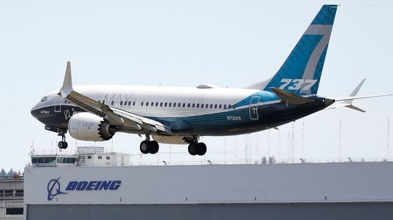 Boeing's $3.7 Billion Cash Burn Signals Long Way to Recovery