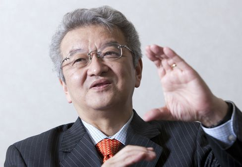 GRIPS Professor Takatoshi Ito