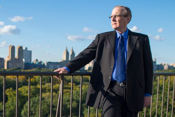 Paul Allen, Billionaire Who Co-Founded Microsoft, Dies at 65
