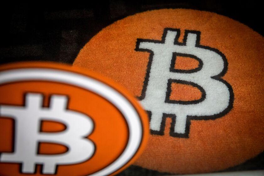 Bitcoin Kiosk As Currency Climbs Following Renewed Backing
