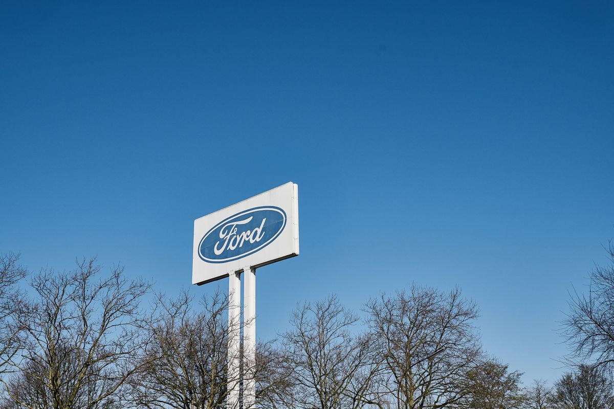 Ford to Spend $610 Million on Airbag Recall After Losing Appeal