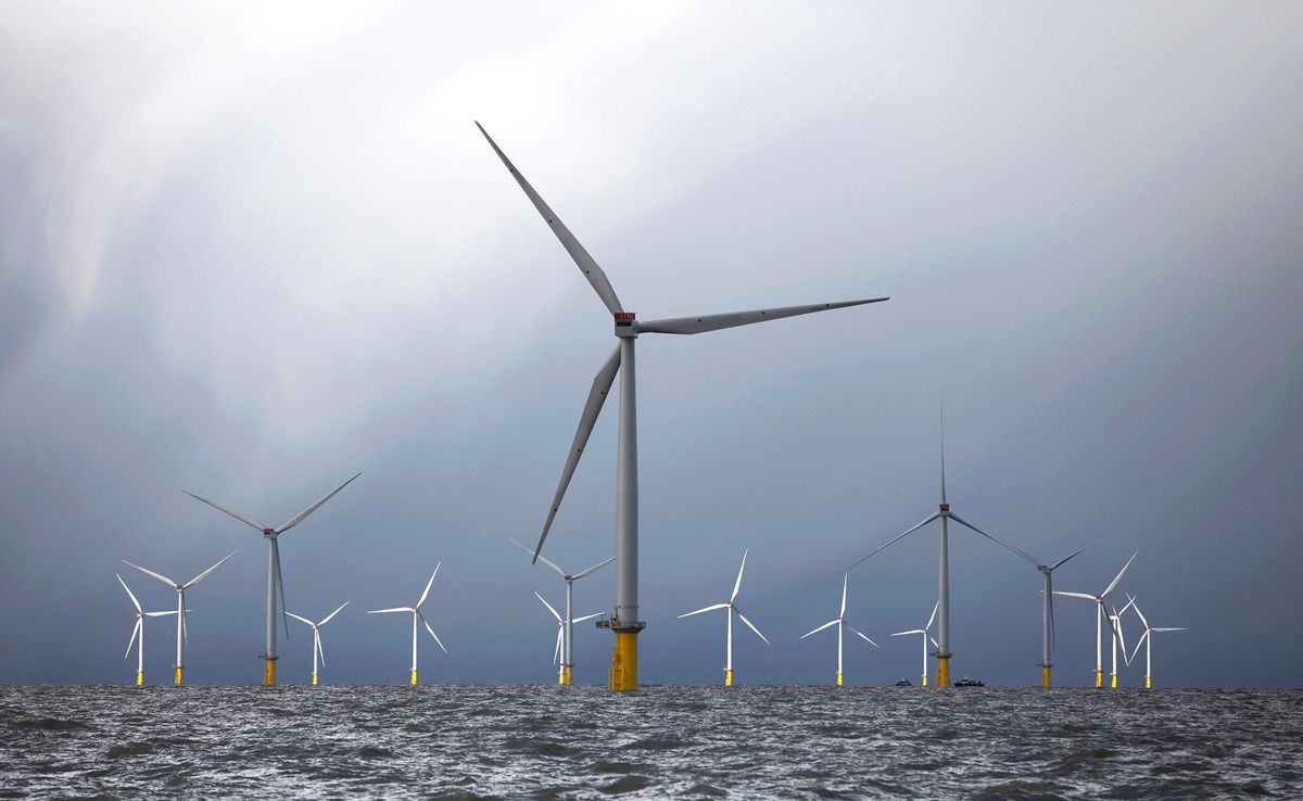 Clean Energy Won Big. So Where's the Party?