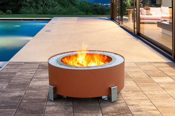 The Best Fire Pits for Outdoor Entertaining This Summer