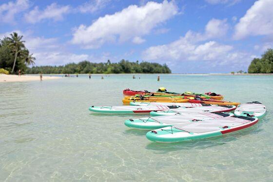 A Polynesian Paradise Sacrificed Its Economy to Stay Virus-Free