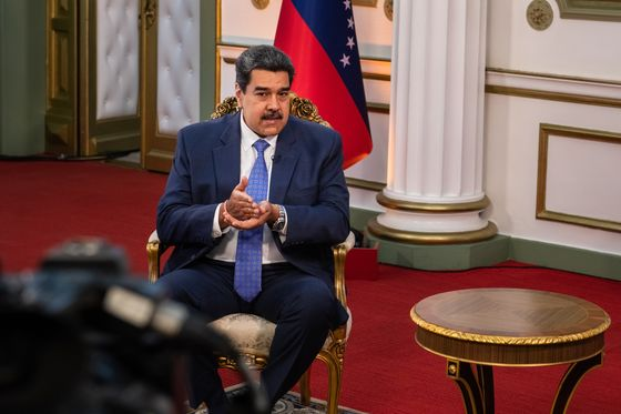Why Venezuela's Maduro Is Making a Play for Legitimacy Now