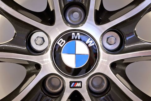 BMW to Nissan Pump Figures With Extra Sales to Dealers