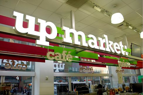 Why Walgreens Wants to Sell You Sushi, Too