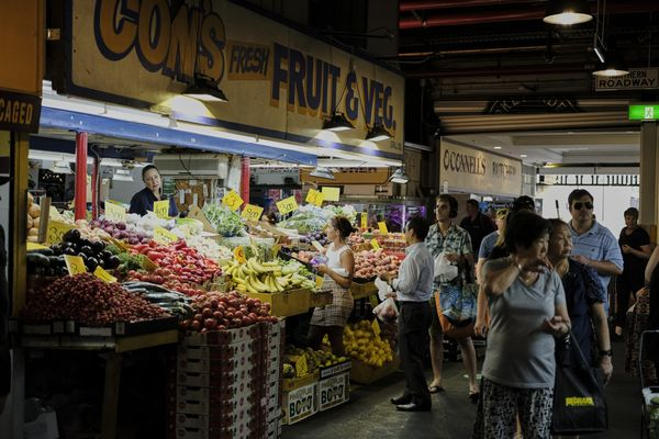 Retail in Adelaide as Australia February Inflation Expectations Rise to 3.7%