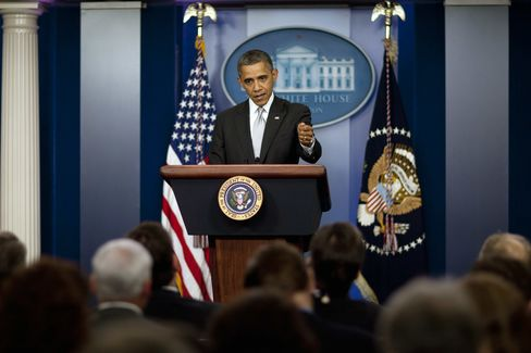 Obama Faces Political, Policy Dilemma Choosing Pentagon Chief
