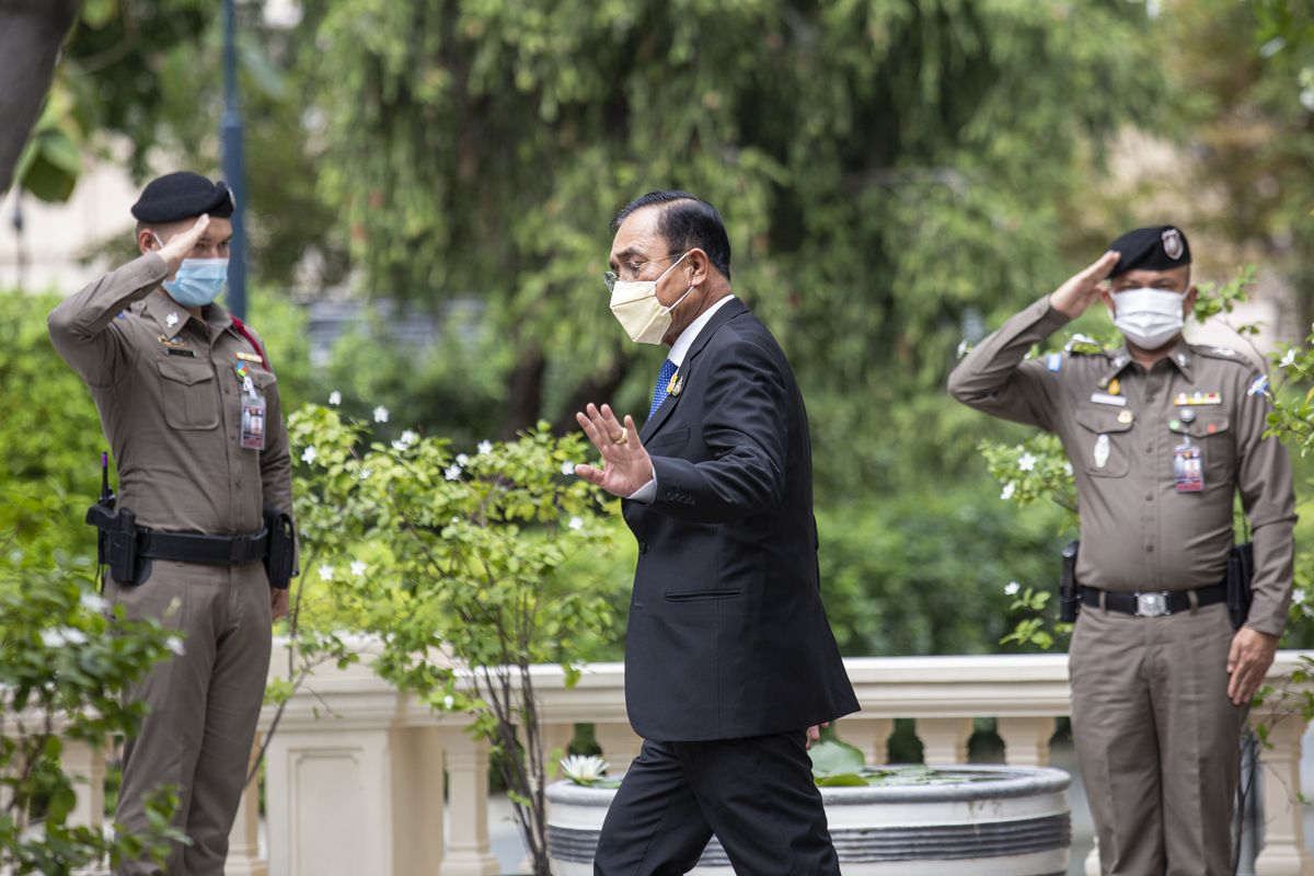 Photo of Thai Parliament Passes Election Changes Favoring Ruling Party | Randy Thanthong-Knight