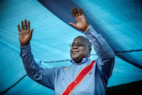 Losing Congo Presidential Candidate Turns to Court For Recount