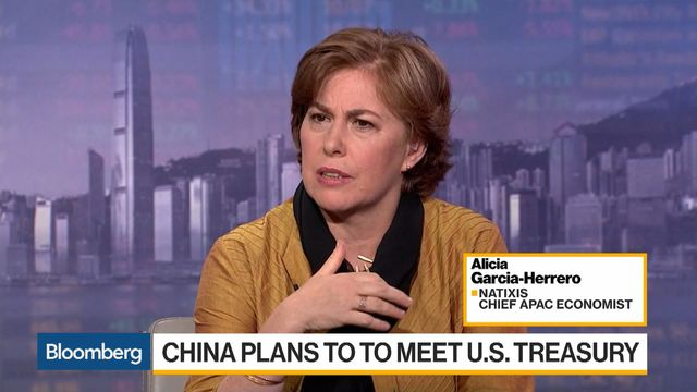 China, Unsure of How to Handle Trump, Braces for 'New Cold War'