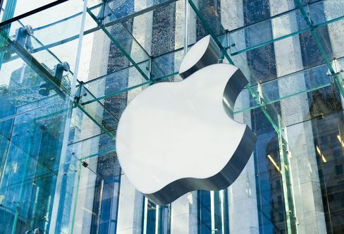 Apple Downgraded for First Time Since October