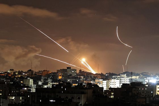Israel-Gaza Crisis Drags Biden Into Vortex He Sought to Avoid