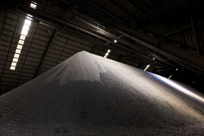 Holcim Ltd And Lafarge SA Merge To Create The World's Biggest Cement Maker