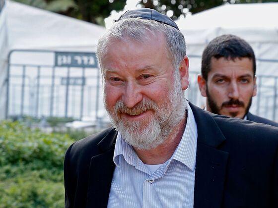 Israel's Mueller Holds Key to Netanyahu's Fate