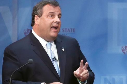 Over Christie's Loud Objections, New Jersey Set to Raise Its Minimum Wage