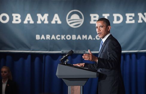 Obama Tells Donors He May Have to Redo Health Care in Term Two