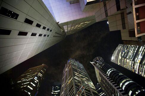 Singapore Business District