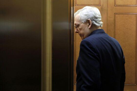 Trump Sees His Leverage Dwindle as Shutdown Pushes Toward Third Week