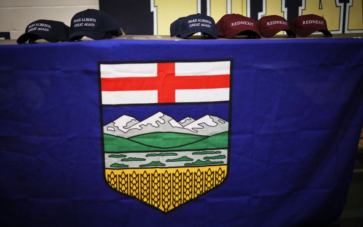 Alberta Considers Debt Buybacks to Smooth Its Issuance