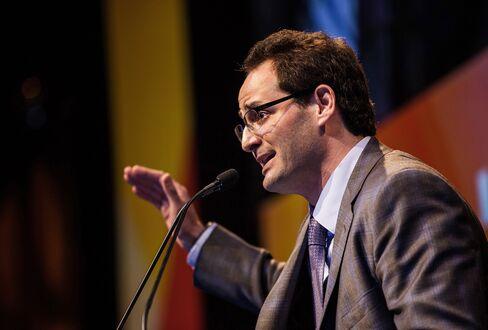Hedge Fund Manager Zach Schreiber