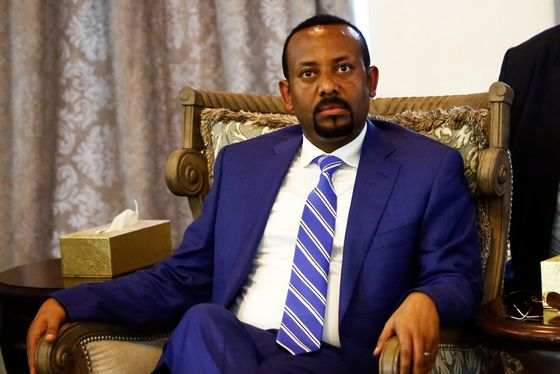 Ethiopian Prime Minister Calls for Unity as Protest Deaths Rise to 86