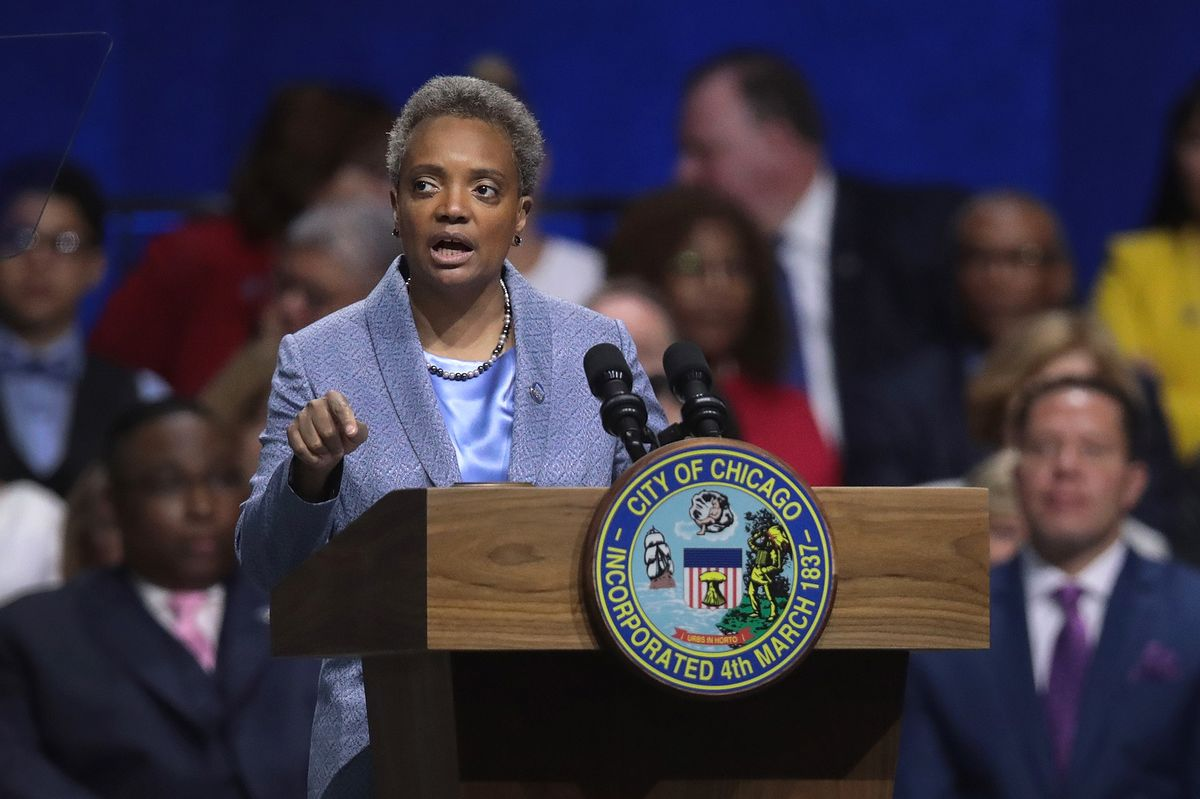 Chicago Investors Want Mayor to Bolster Finances Beyond 2020