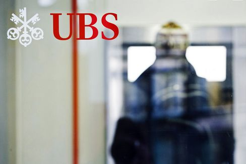 UBS Leapfrogs Bank of America to Top Global Wealth Manager Ranks