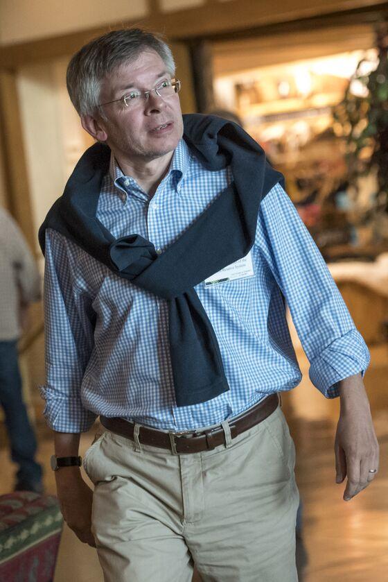 Influential Fed Economist Thomas Laubach Dies at Age 55