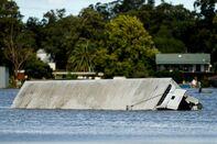 Australia's Flood Crisis Worsens