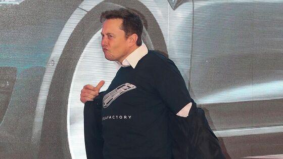 Elon Musk Unlocks $2.1 Billion Award as Tesla Hits Milestone