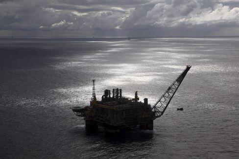 Petrobras Oil Discovery Makes STX OSV 30% Undervalued