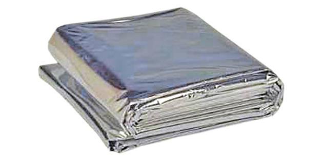 Ascension-Friendly Blanket
