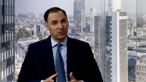 Deutsche Bank Sees Remote Work for Up to Three Days a Week