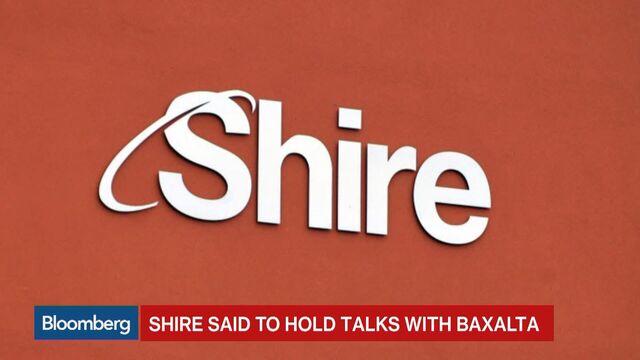 Baxalta Shire
