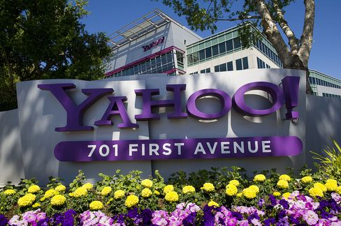 Yahoo Buys Back Third Point Shares as Loeb-Backed Directors Exit