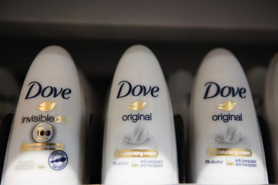 Unified Unilever Looks to Make Larger Deals in Break With Past