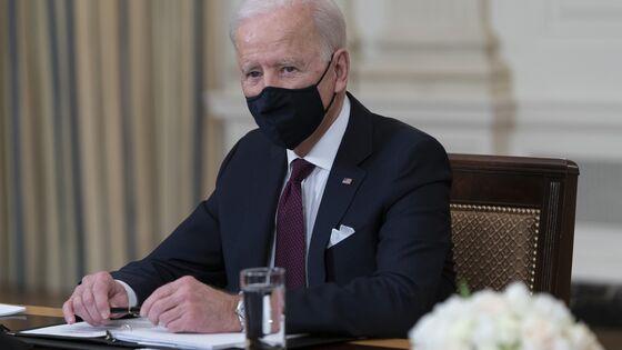 Republican Senator Sees 'Day of Reckoning' on Debt After Biden Stimulus