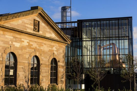 Scotland's Next Wave of Whisky Distilleries