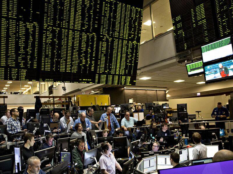 Markets stocks CBOE VIX