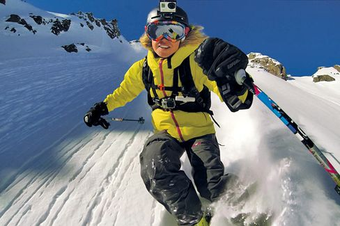 Can GoPro Take an IPO Plunge With Basically One Camera?