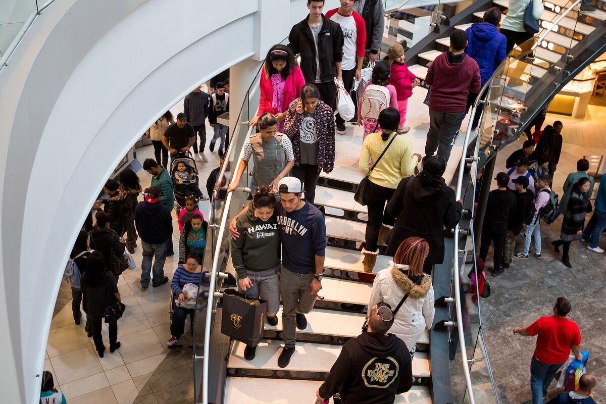 Retailers Are Tracking Where You Shop -- and Where You Sleep