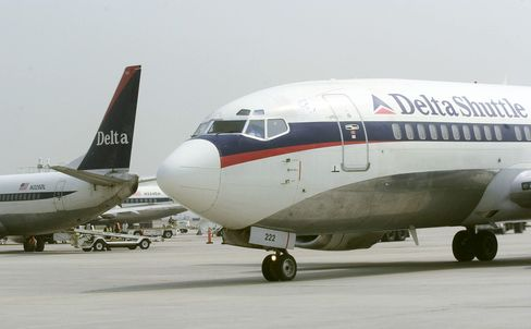Delta May Revive NYC Bid