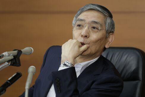 Haruhiko Kuroda on June 16.