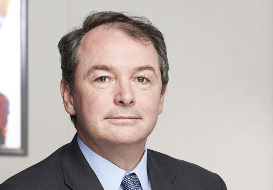 Barclays Said to Shift Top Bankers in Wake of Throsby Departure